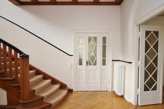 Villa_Nikolassee_Eingang